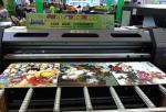 Принтер Ricoh Gen4 головной цифров Uv планшетный для твердого печатания доски