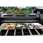 堅い板印刷のための リコーの荷物 Gen4 ヘッド デジタルの紫外線平面プリンター