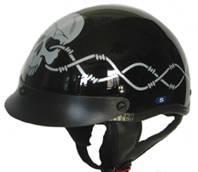 China Sell Harley X-100F Davison Helmet on sale