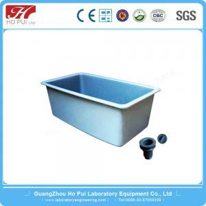 China Black Stainless Steel Lab Furniture Acid Resistant Large For Hospital Use on sale