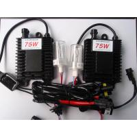 Shockproof HID xenon hid headlight conversion kits for motorcycles , 8000k 10000k