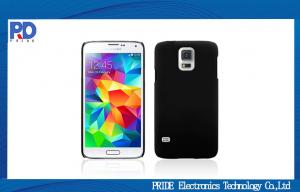 China Smart Phone Accessory / Samsung Galaxy S5 PC Hard Protective Back Case on sale