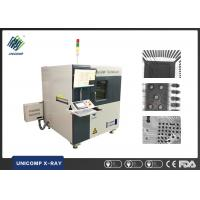 China LX2000 Workshop Electronics X-Ray Machine Inspection System 2kW Power Consumption on sale