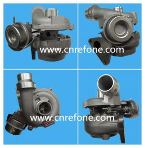 China Turbocharger BV39 54399980070 54399700070/30 for Nissan, Renault on sale
