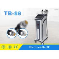 50W Fractional Radiofrequency Micro Needling Machine For Wrinkle Removal / Face Lifting