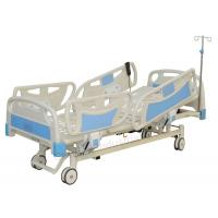 Fully Automatic Hospital Bed High Wear Resistance Motorized By T-MOTION Motor