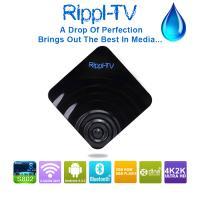 Addons fully loaded Rippl-TV Android4.4.2 TV Box Amlogic S802 2GB/8GB Quad Core Mini PC Smart TV Media Player