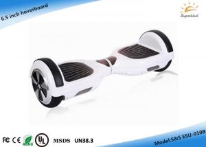 China 2 Wheel Electric Scooter self balance hoverboard remote control on sale