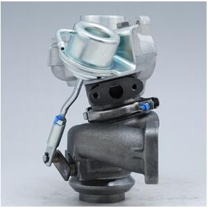 China Turbo repair kits TD025 49173-07508 turbo cartridge for Peugeot on sale