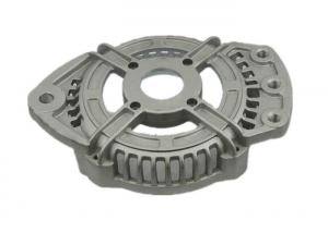 China Customized Aluminum Alloy Die Casting Aluminum Cover ASTM A383 Casting Supplier on sale