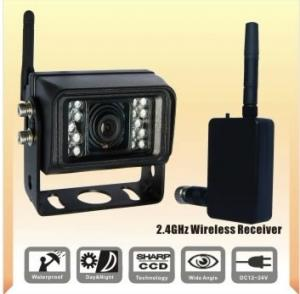 China Wireless CCTV Camera - Df-8075W on sale