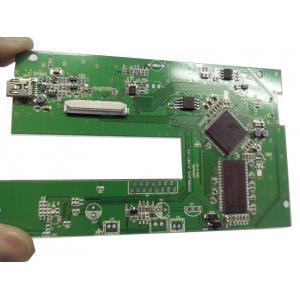 China Conception de carte PCB de 2 couches et disposition, carte électronique vide de prototype d'Egotwist on sale