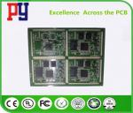 PCBA  2.0 Printed Circuit Board , Printed Board Assembly Inductive Charging / Qi Transmitter Module
