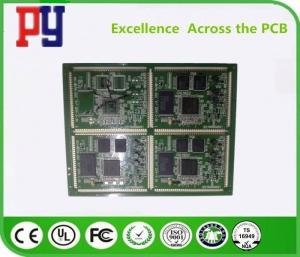 China PCBA  2.0 Printed Circuit Board , Printed Board Assembly Inductive Charging / Qi Transmitter Module on sale