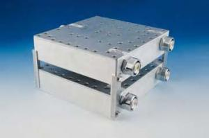 China RF CAVITY DIPLEXER GSM1800/1710-2170MHz Double on sale