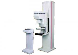 China High Frequency Digital Mammography Machine , Air Cooling Medical X Ray Equipment on sale