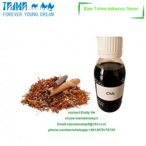 China hot sell honey flavor / Xian Taima concentrate tobacco/fruit flavor for eliquids making / 125ml/500ml/1L on sale