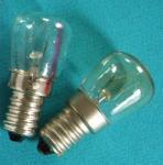 T18x52mm 15W-E14の管状の球根の電気器具冷却装置電子レンジの表示燈ランプ