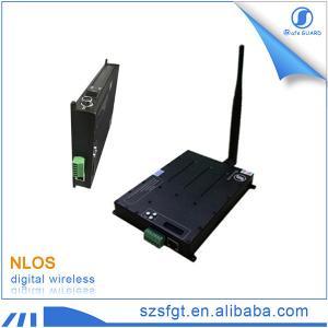 China RF link transceiver long range video VHF UHF wireless module on sale