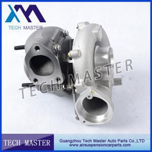 GT2260V Turbo 742730-5018S Turbocharger Kits BMW 532 E60 E61 X5 E53