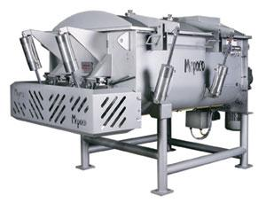 China Highly Efficient Online Mixer System on sale