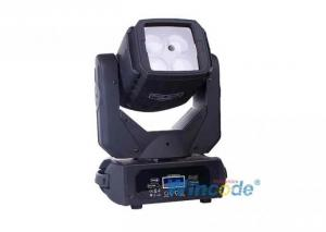 China DMX512 Moving Head Stage Par Light Rainbow 7 Colors for Concert Lighting on sale