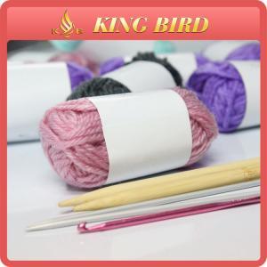 China Weaving yarn for 10grams ball DIY Crochet With 100% acrylic yarn on sale