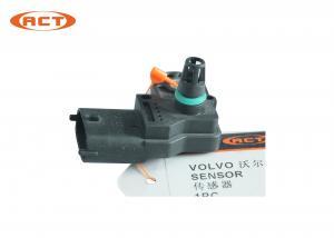China Excavator Engine Spare Parts Air Intake Sensor For Excavator Volvo on sale
