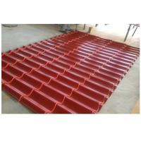 China Roofing Color Coated Aluminum Sheet Metal in coil 0.12-1.5mm 3000 Series on sale