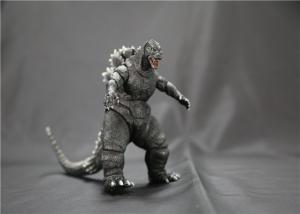 China Gradient Color Custom Action Figures Godzilla For Adult Collection on sale