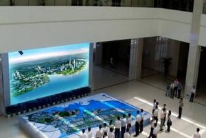 China PH2.5mm SMD HD Video Wall LED Display , High Definition LED TV Screen on sale