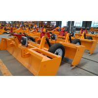 2.0-3.5M Laser Land Leveler For Farm Tractors, laser land leveling machine