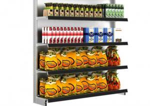 China SMD P2 Indoor Video Advertising Screen Panel Shelf Displays 800cd/sqm Brightness on sale