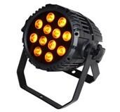 China 12*10W 4 IN 1Waterproof  PAR  lights/ outdoor dmx sounds flashlights on sale