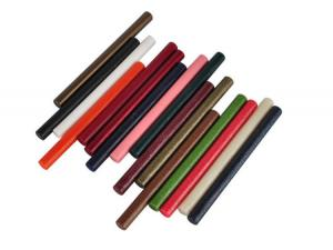 China Beeswax Custome Glue Gun Sealing Wax Sticks on sale