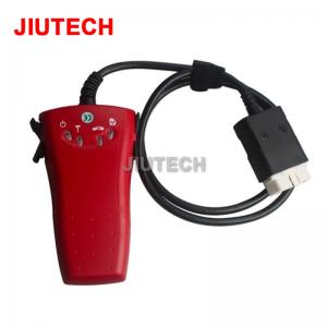 China Renault CAN Clip V172 and Consult 3 III For Nissan Professional Diagnostic Tool 2 in 1 on sale