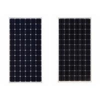 240W Crystalline Mono PV Module , Monocrystalline Silicon Solar Panels For Home