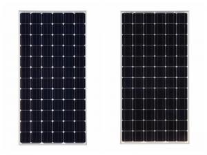 China 240W Crystalline Mono PV Module , Monocrystalline Silicon Solar Panels For Home on sale