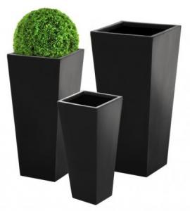 China Factory sales light weight waterproof durable outdoor flower planter on sale