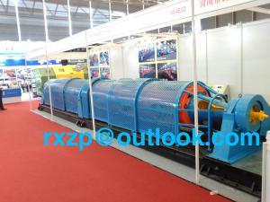 China 500/1+6+12 Tubular Stranding Machine Tubular Strander 500/1+6 strander for steel wire strand Cu strand and ACSR on sale