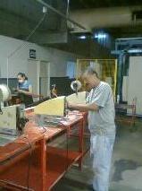 China staple pin making machine on sale
