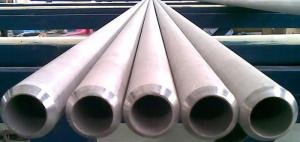 Quality Stainless Steel Seamless Pipe:DIN17456, DIN 17458, EN 10216-5 1.4301, 1.4307, 1 for sale