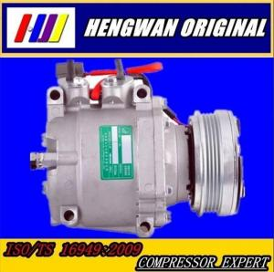 China Scroll 12V air-conditioning Compressor for Automobile HONDA CIVIC on sale