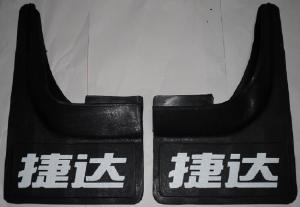 China Volkswagen Car Parts Rubber Mud Spare Flaps for Volkswagen Jetta on sale