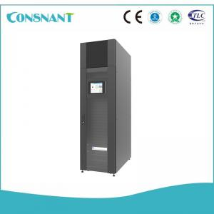 China Highly Expandable Monitoring Micro Modular Data Center Ventilation Cooling System supplier