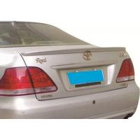 Roof Spoiler for Toyota Crown 2005 2009 2012 2013 ABS Material Blow Molding Process