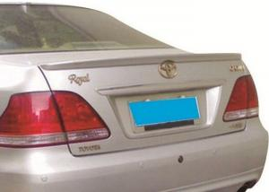 Quality Spoiler de toit pour Toyota Crown 2005 2009 2012 2013 Procédé de moulage par for sale