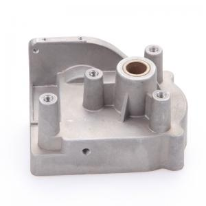 China ISO9001 CNC Permanent Die Casting For Engine Shell Body on sale