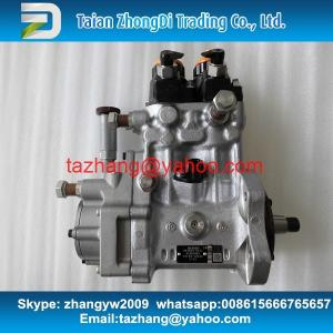 China DENSO FUEL PUMP 094000-0421 for HINO E13C 22100-E0302 on sale