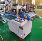 Rollo para rodar la máquina que corta con tintas de sellado caliente con la máquina que lamina o de alimentación